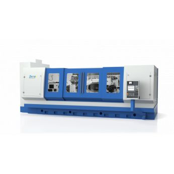 KARGO - Retificação cilíndrica externa CNC