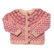 Cassandra Sweater - Pink