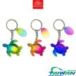 Sea Turtle Jumbo Keychain/ Keyring/ Key Holder