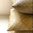 Banig cushion covers