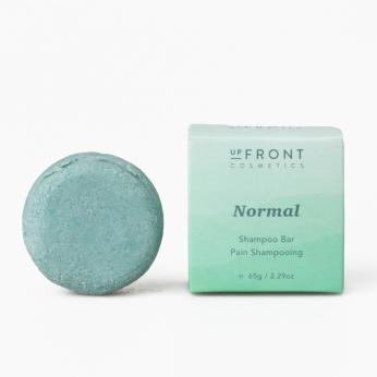 Normal (Refreshing) Shampoo Bar