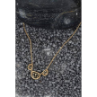 #4623-G Pyrite Necklace