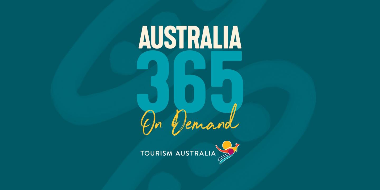 Australia 365 On Demand