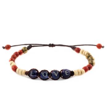 Achira Harmony LOVE Bracelet