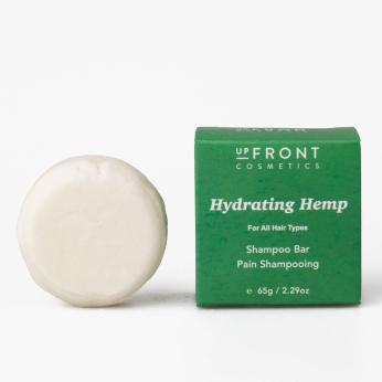 Hydrating Hemp Shampoo Bar
