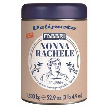 Nonna Rachele:                                        1 ingrediente 1000 gusti