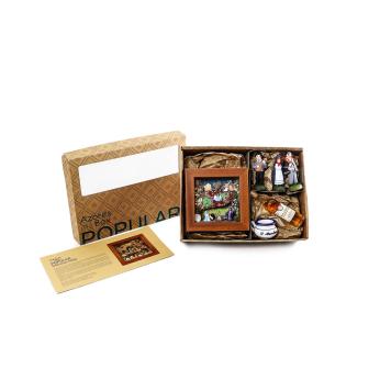 Azores in a Box Kit - Menino Mija