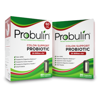 Probulin® Colon Support Probiotic