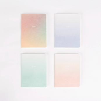 Hanji notebook - Sunsu