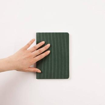 Hanji notebook - Nature