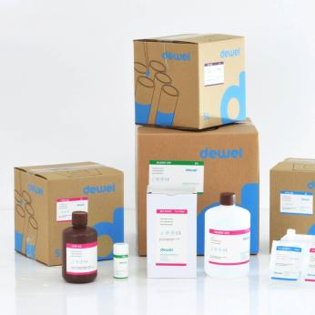 Hematology Reagents & Analyzer
