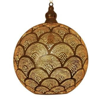 Moroccan Lamp- Moroccan Light Fixtures-Pendant Lighting