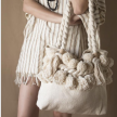 Natural Dyes Handbag