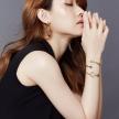 Ocean Planet bracelet & adjustable bangle