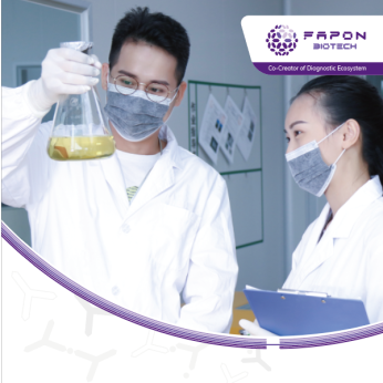 Fapon Biotech Raw Materials Product Catalogue-20201124