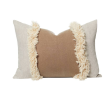 Muse Pillow 1622 - Stone