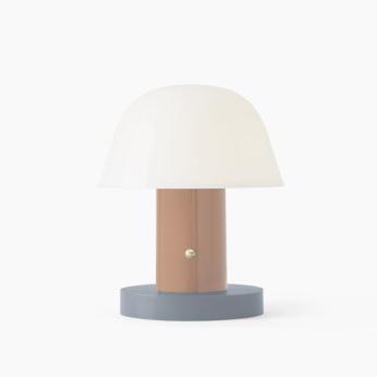 &Tradition Setago Portable Lamp