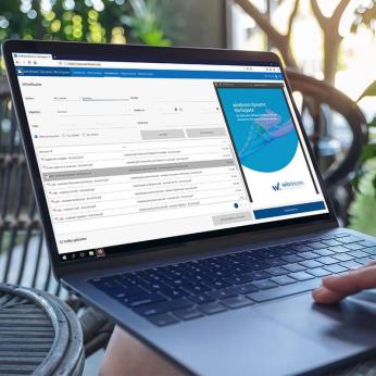 Digitales Dokumentenmanagement / Enterprise-Content-Management mit windream