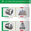 Galvanized&Galvalume Steel Sheet