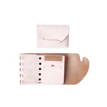 cp 2.5 Wallet- Bridle