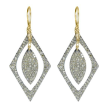 Marquis Nesting Earrings - FINE COLLECTION