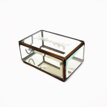 Glass box - Rectangle