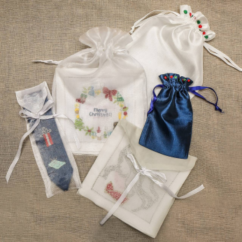 Embroidery Gift Set