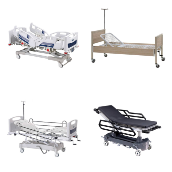 Healthcare Beds & Stretchers