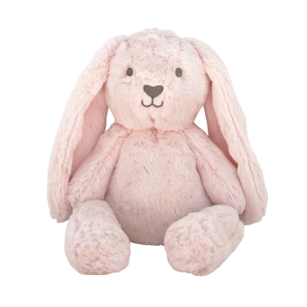 Ethically Made   Eco-Friendly   Soft Toy   Betsy Bunny