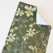 Moraea Cotton Tea Towel