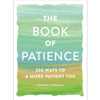 Book of Patience