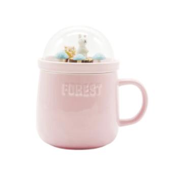 Forest Ceramic Mug