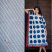 Kaftan Dress  Vraj:Bhoomi
