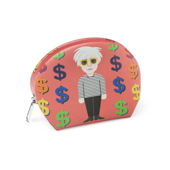 """""""Pop Art is for Everyone"""" Coin Purse"""