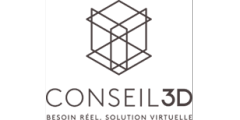 CONSEIL 3D