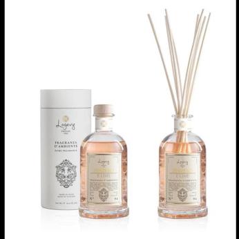 Zenzero e Lime - Home Diffuser / home fragrances