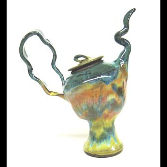 Tipsy Jr Teapot